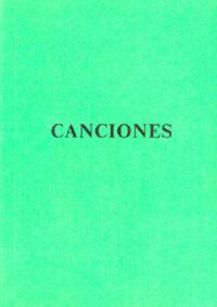 Canciones del Opus Dei