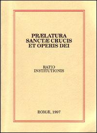 Plan de formación Opus Dei