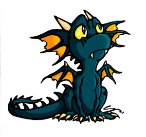Búsquedas de rol - Página 2 Dragoncito